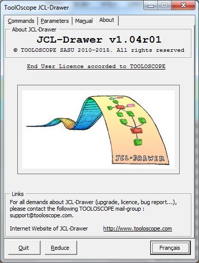 Jcl manual